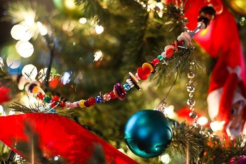 001 A Christmas Tree